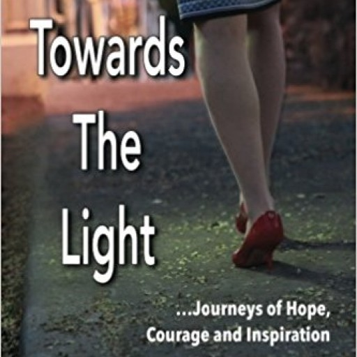 "Domestic Violence Book ""Towards the Light"" Launches in NJ"