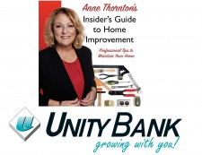 Anne Thornton At Unity Bank