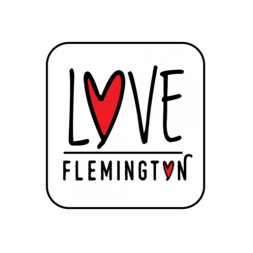 Flemington New Jersey Brings on the Love — Just in Time for Valentine's Day